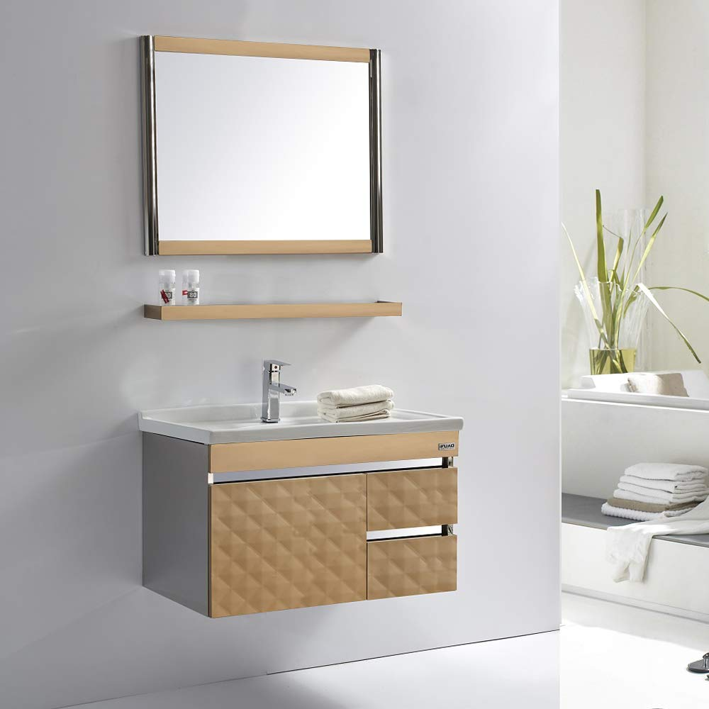 Bathroom Vanity Manufacturers