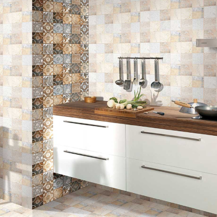 Kitchen Tile In Gujarat