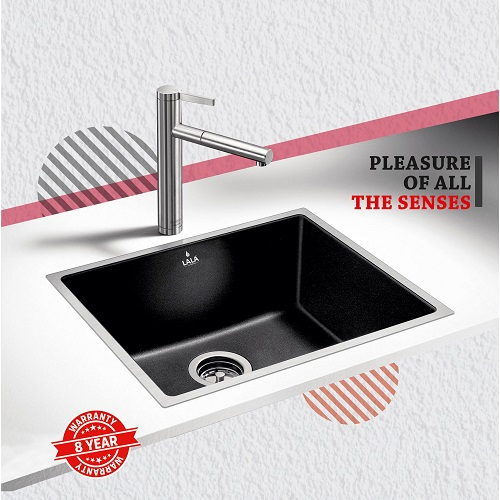 Quartz Sink In Surendranagar