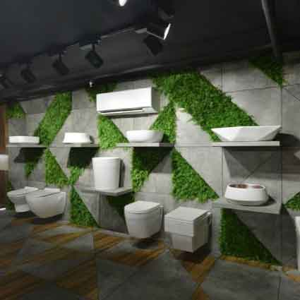 Sanitaryware In Bharuch