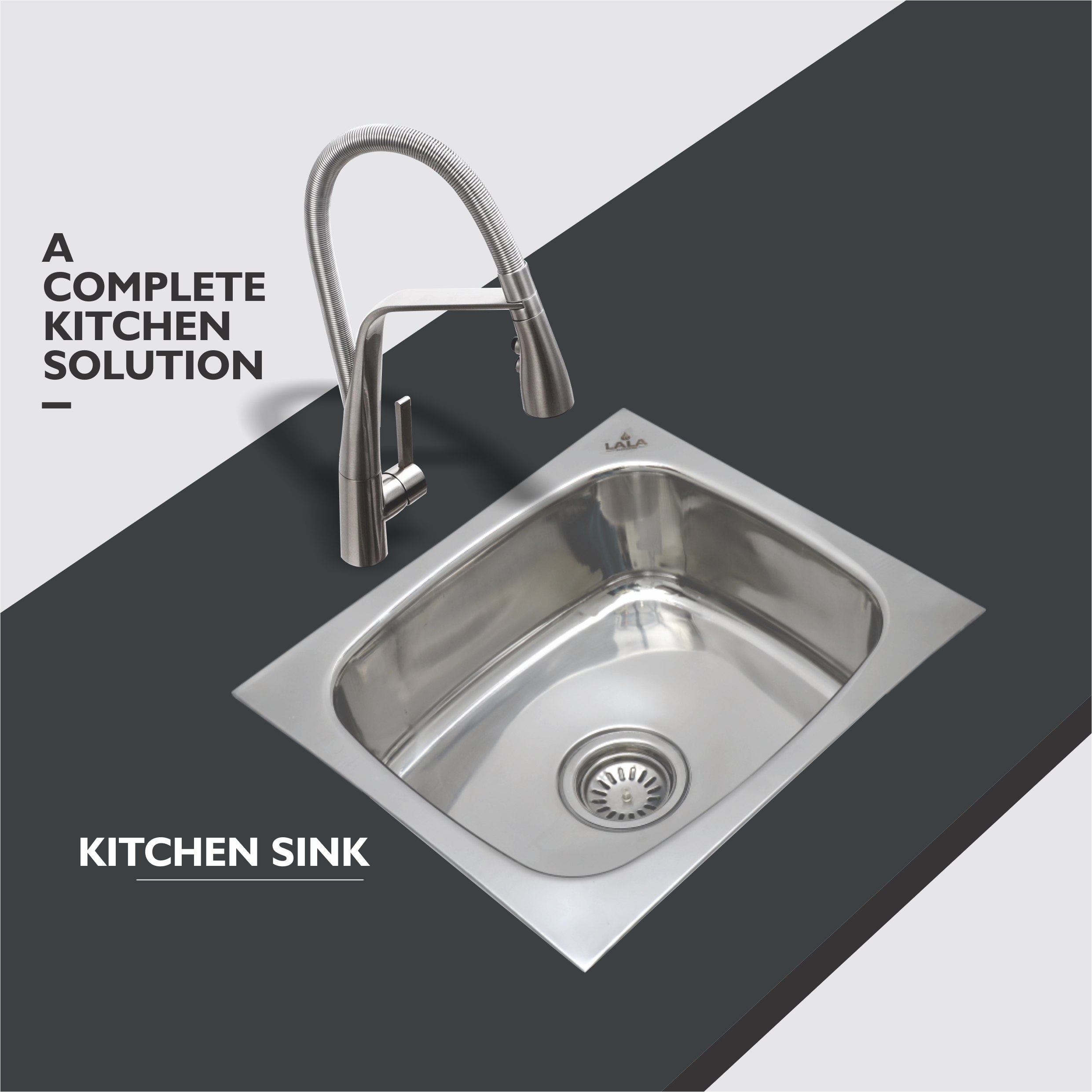 Steel Sink In Mehsana